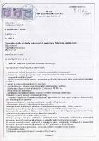 Výpis zobchodného registra