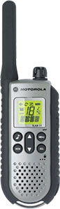 Vysielačky Motorola TLKR T7