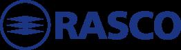 RASCO s.r.o. Logo